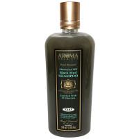 Шампунь лечебно-грязевой с Аргановым маслом