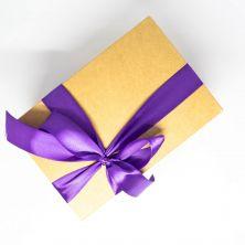 Подарочная коробка Маленькая