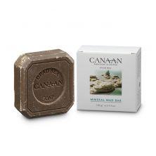 Грязевое мыло Canaan Minerals & Herbs