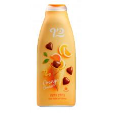Увлажняющий гель для душа Мороженое - Апельсин в шоколаде