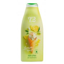 Увлажняющий гель для душа Мороженое - Лимонное безе