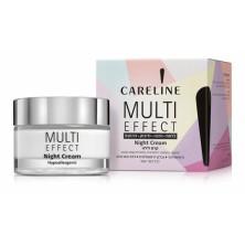 """Ночной крем для лица и шеи """"Multi Effect"""""""