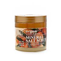Скраб для тела с аргановым маслом и минералами Мертвого моря