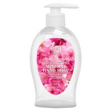 Жидкое мыло с минералами Мертвого моря и ароматом вишневых цветов