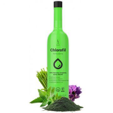 Жидкий Хлорофилл DuoLife Chlorofil