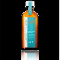 Восстанавливающее масло для тонких и светлых волос (125мл)
