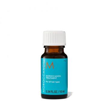 Восстанавливающее масло для всех типов волос (10мл)