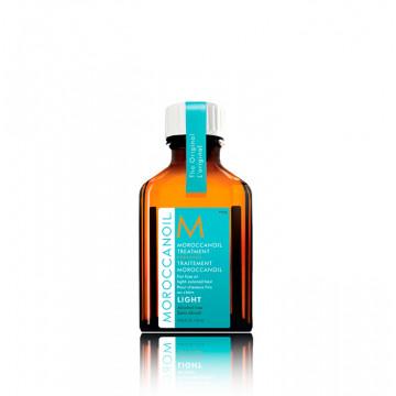 Восстанавливающее масло для тонких и светлых волос (25 мл)