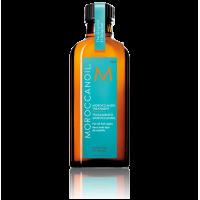 Восстанавливающее масло для всех типов волос (200мл)