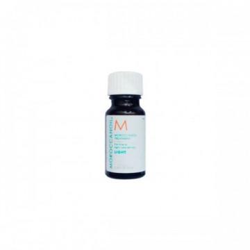 Восстанавливающее масло для тонких и светлых волос (10мл)