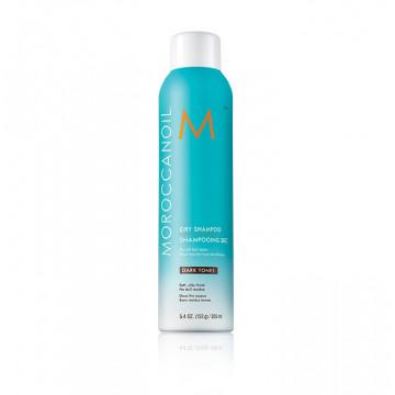 Сухой шампунь для темных волос всех типов (205 мл)