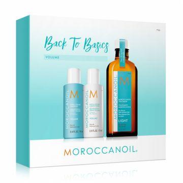 Набор для объема MoroccanOil Holiday Mini Kit Volume