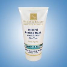 Минеральная маска-пилинг 150мл