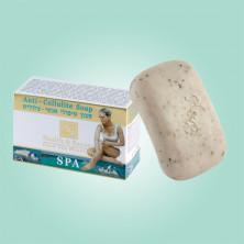 Антицеллюлитное мыло