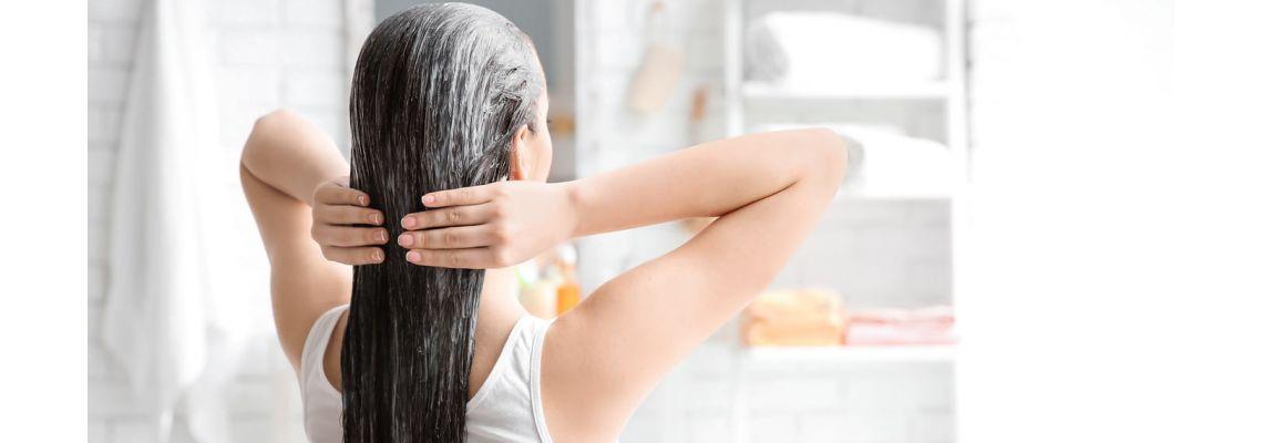 Как правильно пользоваться кондиционером для волос