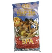 Натуральная соль для ванны, 500 гр