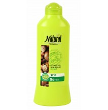Кондиционер для сухих волос с маслом ши