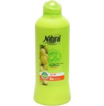 Кондиционер для окрашенных волос с экстрактом косточек винограда