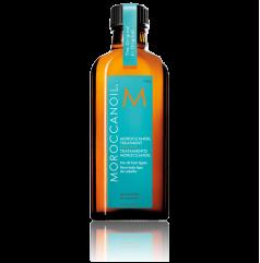 Восстанавливающее масло для всех типов волос (100мл)