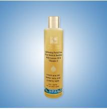Осветляющее мыло для лица (для лица, шеи и области декольте)