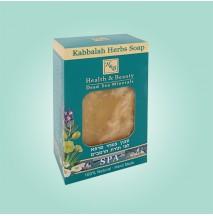 Лечебное травяное мыло по рецептам Каббалы