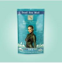 Природная грязь Мертвого моря